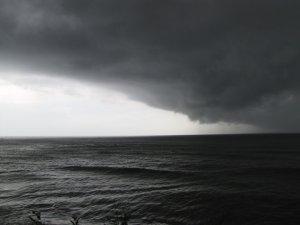 Rain clouds-CV Jayachandran